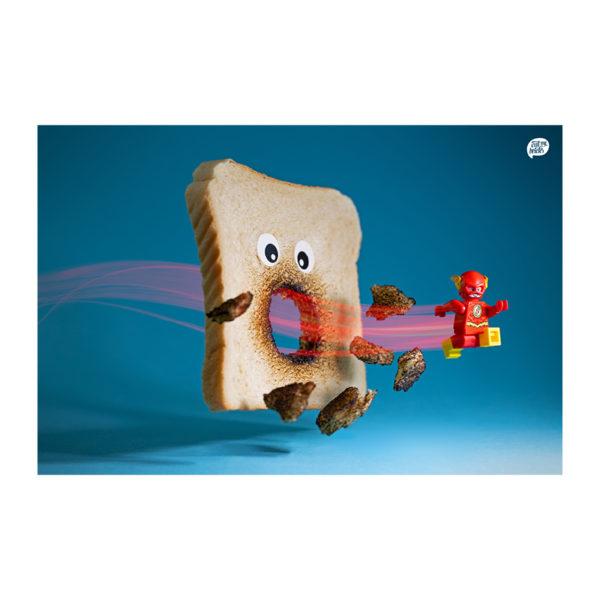 Flash Toast